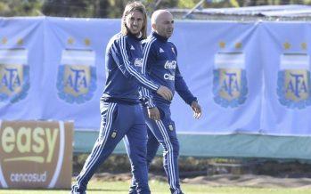 Sampaoli comenzó sus visitas a clubes argentinos: ¿cuál fue el primero?