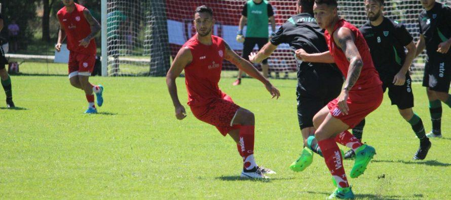 Empate sin goles entre Unión y San Martín SJ