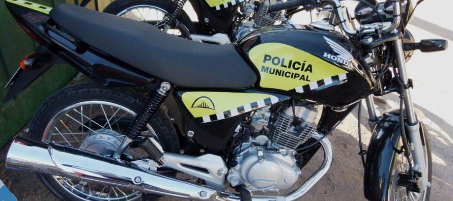 Escándalo: Policía Municipal le secuestró el auto y lo encontró desmantelado