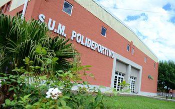 """Se realizarán actividades sobre """"Formación Vial"""" en el Polideportivo"""