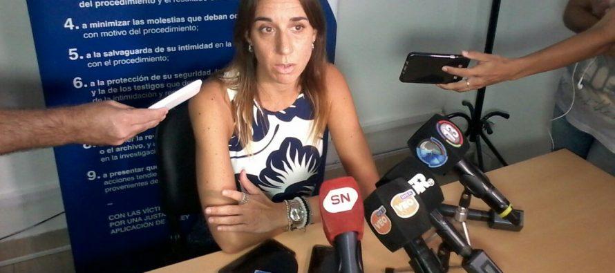 Ordenaron la prisión preventiva de dos jóvenes  por los robos en cuatro viviendas en Laguna Paiva