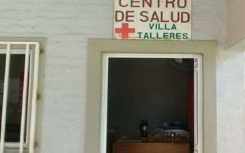 Laguna Paiva: ahora robaron en un Centro de Salud