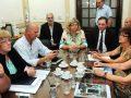La provincia adelantará la aplicación de la cláusula gatillo