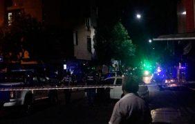 Sangriento tiroteo en Córdoba, dejó dos ladrones y un policía muertos