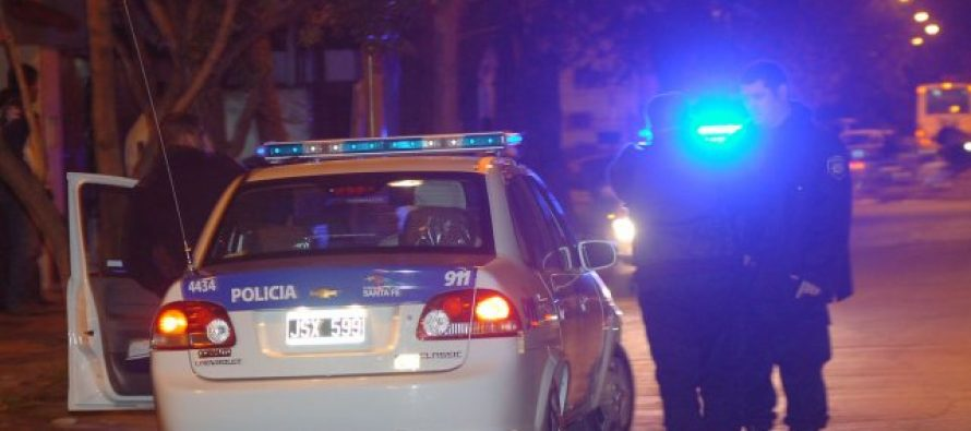 Con un disparo en el pecho, asesinaron a un hombre en zona norte de Santa Fe