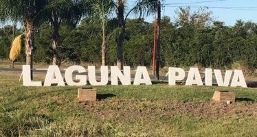 Laguna Paiva: La mayoría de los robos son cometidos por jóvenes que reinciden