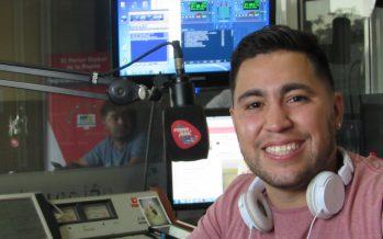 """Luego de 12 años al aire, Leonardo Lebrán dio por finalizado el ciclo de """"Radio Activa"""""""