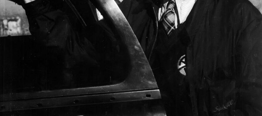 La ciudad de Recreo conmemora el 65º aniversario del fallecimiento de Eusebio Marcilla