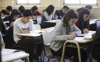 Alumnos mejoran en Lengua y empeoran en Matemática