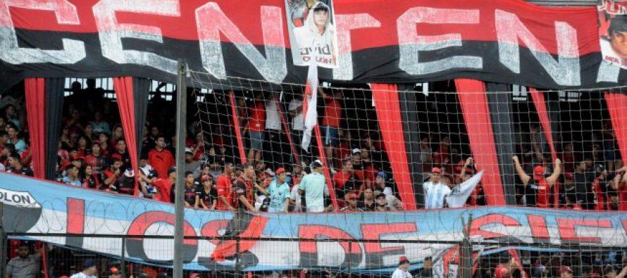 Ocho barras de Colón no podrán ingresar a ningún estadio por cinco años