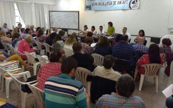 Amsafé y SADOP aceptaron la propuesta salarial del gobierno