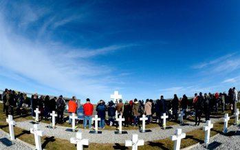 Identificaron otro soldado argentino caído en Malvinas