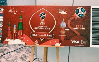 Ahora o a la reventa: hoy es la última oportunidad de comprar entradas para el Mundial Rusia 2018