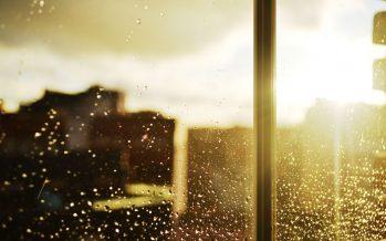 Se vienen días en donde se hará sentir el ascenso de la temperatura y además, podrían llegar las lluvias