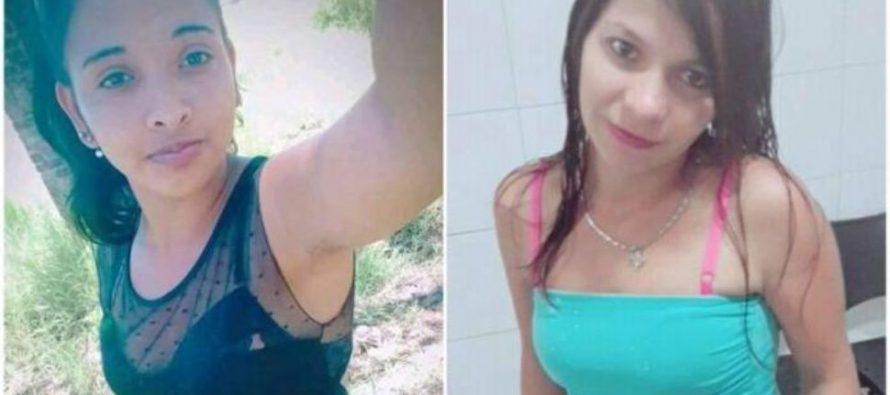 Horror en Chaco por aparición de dos amigas degolladas