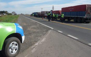 La Agencia Provincial de Seguridad Vial reforzará los controles durante el fin de semana largo