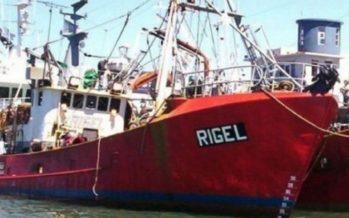 Encontraron probables restos del buque Rigel en la zona de búsqueda