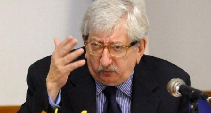Falleció el ex canciller Dante Caputo