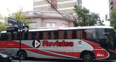 Aumenta el pasaje del servicio de transporte entre Santa Fe y Paraná
