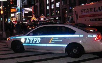 Salvaje ataque con cuchillo en una guardería de Nueva York