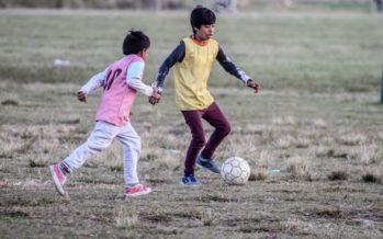 Cuarto Campeonato Interbarrial de fútbol y vóley