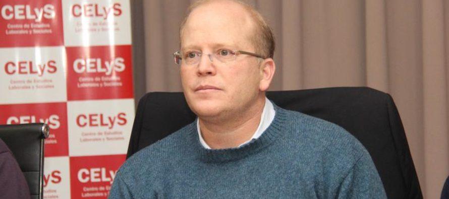 El diputado nacional Luis Contigiani, envuelto en una polémica