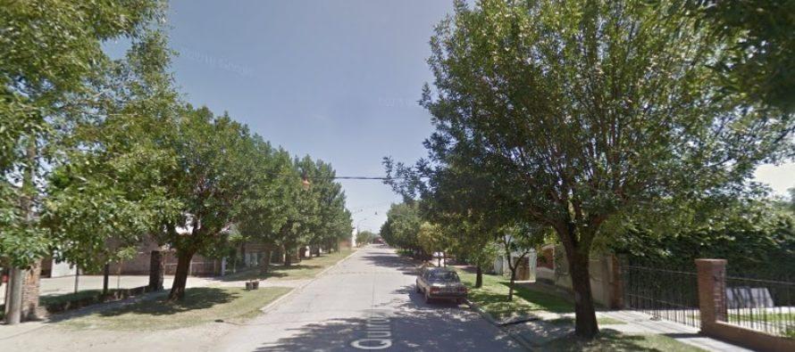 Entraron a robar en una vivienda de Mariano Quiroga al 1000