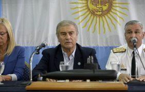 """Oscar Aguad: """"No tenemos los medios para rescatar el ARA San Juan"""""""
